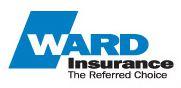 Ward Insurance Logo