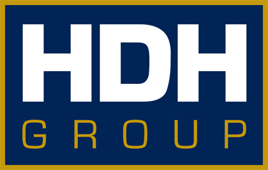 HDH Group Logo