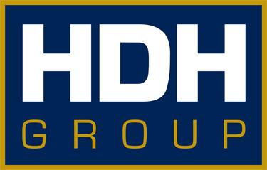 HDH Group Logo