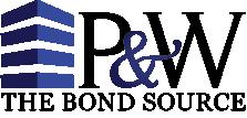 P & W Logo
