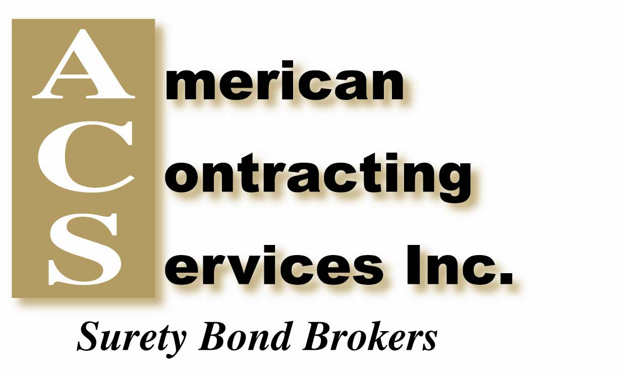 American Contracting Services Logo