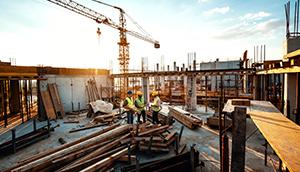 Contractor Materials Shortages