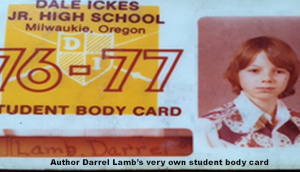 Darrel Lamb Student Body Card-1
