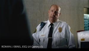 Roman J Esquire Casting - Vince Cefalu