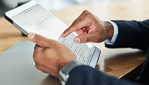What to Look for in a Commercial Surety Bond Form