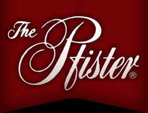 Pfister Logo