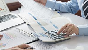 Financial Statement Blog image