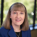 Karen Haffner, Vice President