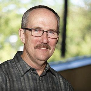 Tom Homer, Vice President