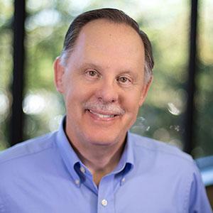 Rick Johnson, Senior Vice President