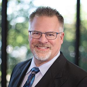 Michael Kahler, Vice President