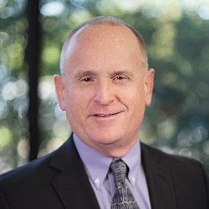 Michael Sanders, Vice President