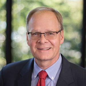 Joel Vandendriessche, Vice President