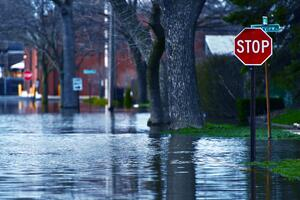 Extreme Weather Preparedness for Construction Projects